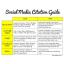 Social-Media-Citation-Table